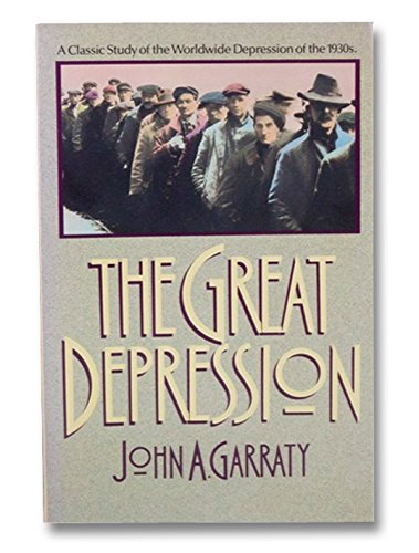 9780385240857: The Great Depression