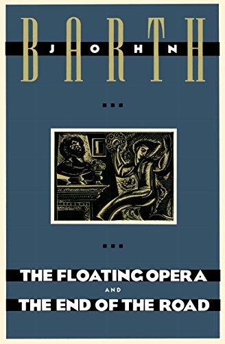 9780385240895: Floating Opera / the End of the Road