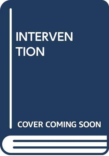 Intervention: Kahin, George