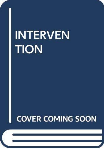 9780385240994: Intervention