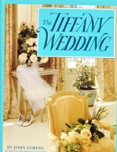 Tiffany Wedding: Loring, John