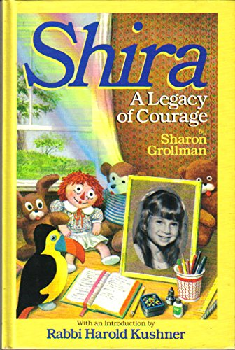9780385241151: Shira: A Legacy of Courage
