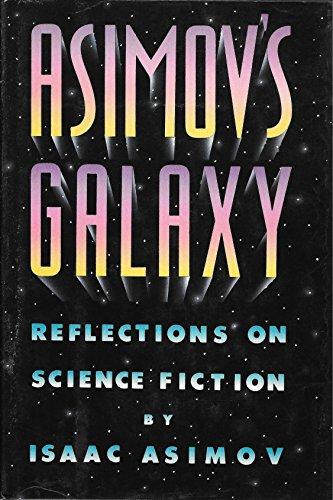 9780385241205: Asimov's Galaxy
