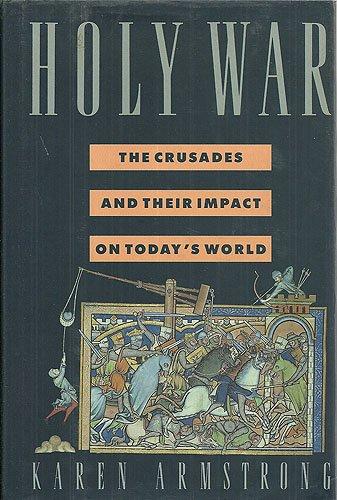 9780385241939: Holy War