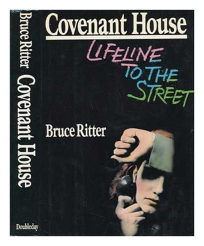 9780385242141: Covenant House