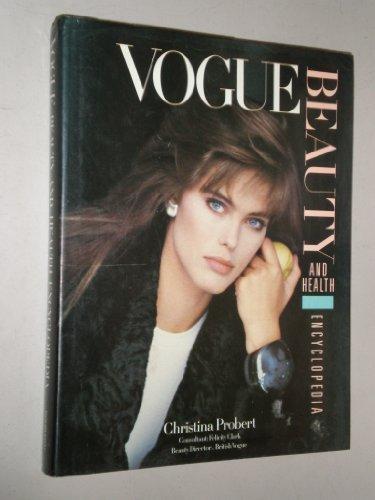 9780385242240: Vogue Beauty and Health Encyclopedia