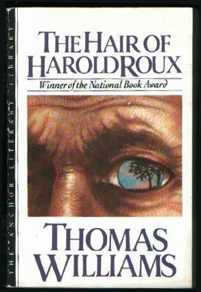 9780385242516: The Hair of Harold Roux
