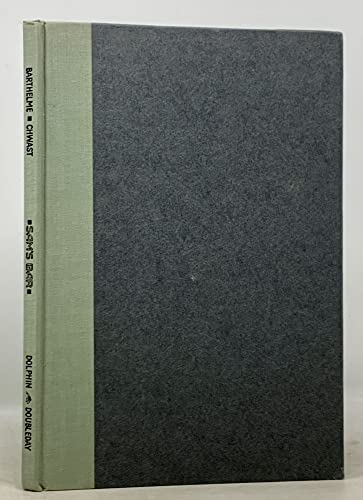 Sam's Bar (0385242646) by Seymour Chwast