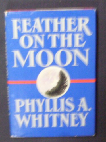 9780385242868: Feather on the Moon