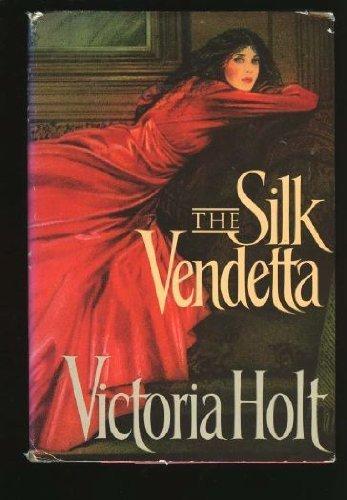 9780385242998: The Silk Vendetta