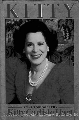 Kitty: Kitty Carlisle Hart
