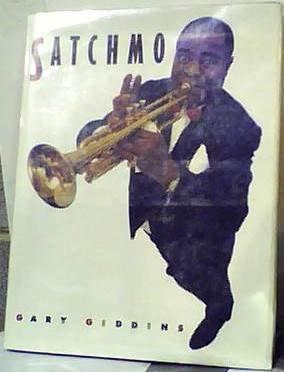 9780385244282: Satchmo