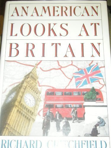 9780385244565: American Looks at Britain, An