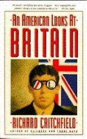 9780385244572: American Looks at Britain, An