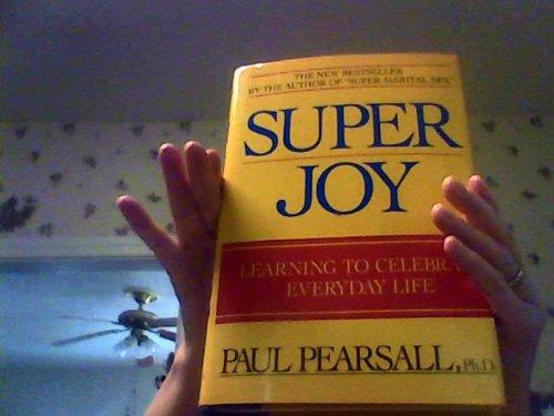 9780385244596: Super Joy