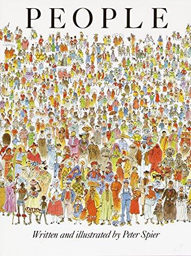 9780385244695: People