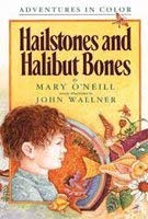 9780385244855: Hailstones and Halibut Bones