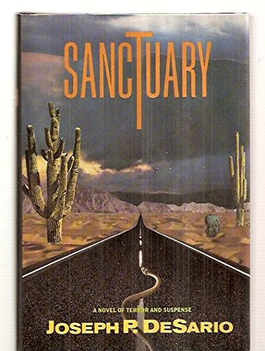 9780385244879: Sanctuary