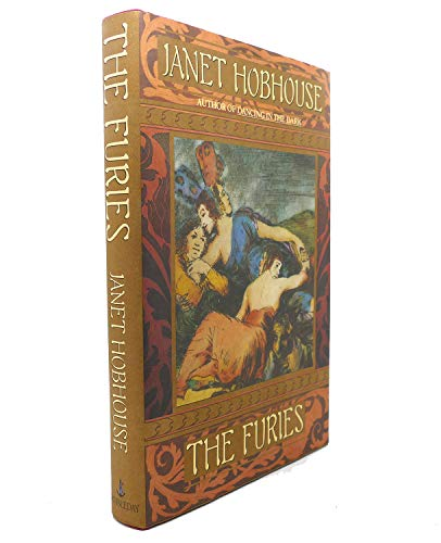 9780385245470: The Furies