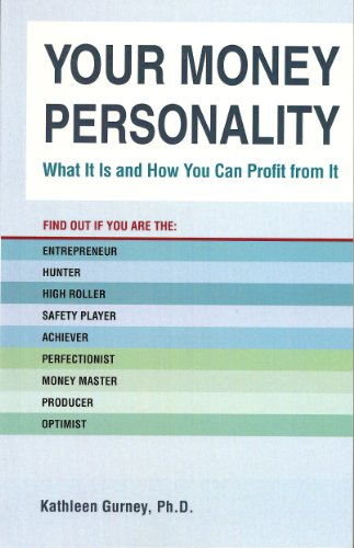 9780385245494: Your Money Personality