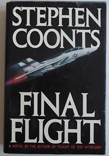 9780385245555: The Final Flight