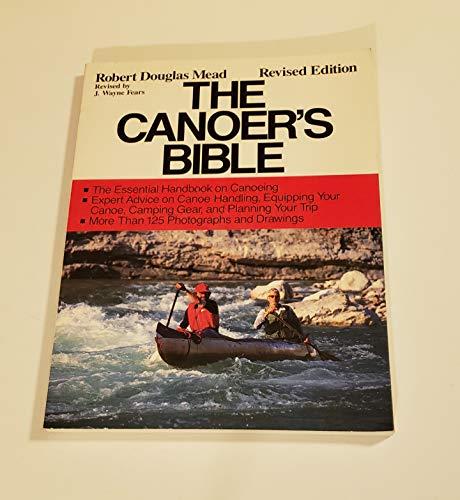 9780385245784: The Canoer's Bible (Doubleday Outdoor Bibles)