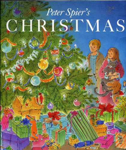 9780385245807: Peter Spier's Christmas!