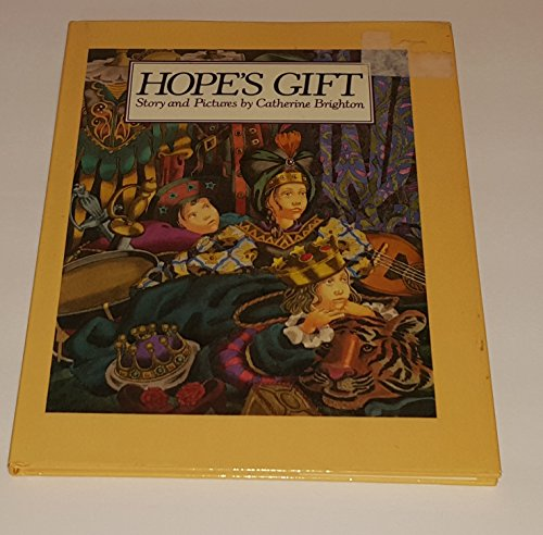 HOPE'S GIFT (038524598X) by Brighton, Catherine