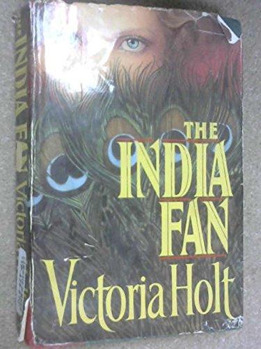 9780385246002: India Fan