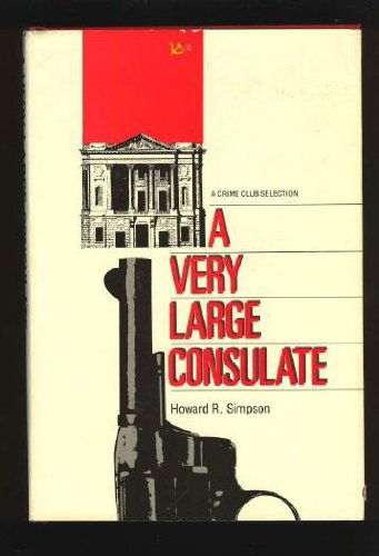 Very Large Consulate (0385246048) by Simpson, Howard R.