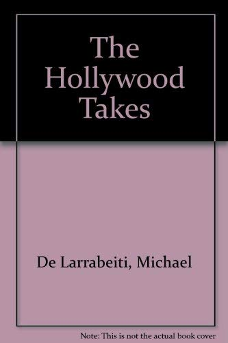 Hollywood Takes (0385246226) by Michael De Larrabeiti