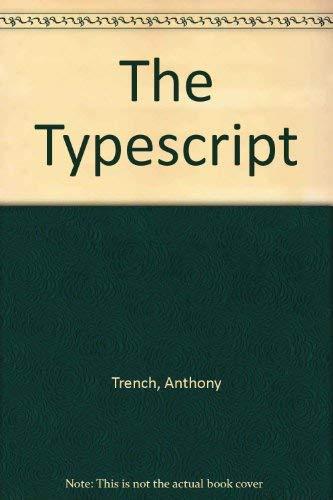 9780385246231: The Typescript