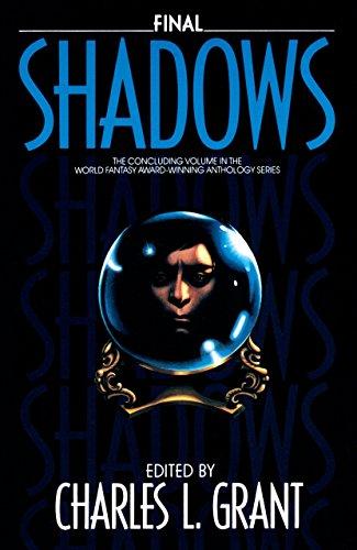 9780385246460: Final Shadows