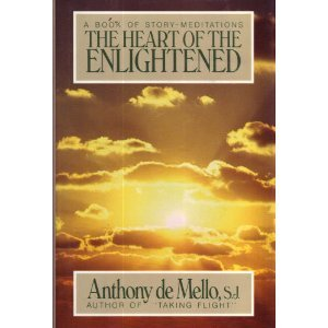 9780385246729: The Heart of the Enlightened: A Book of Story Meditations