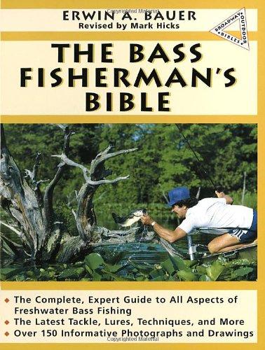 9780385246903: Bass Fisherman's Bible (Doubleday Outdoor Bibles)