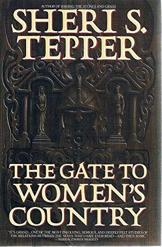9780385247092: The Gate To Women's Country: A Novel