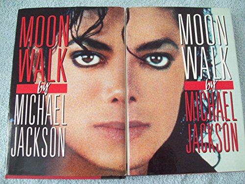 Moon Walk (Moonwalk): Jackson, Michael