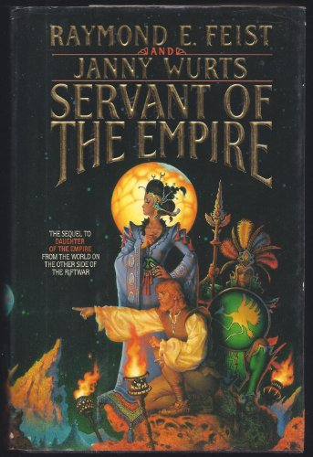 9780385247184: Servant of the Empire
