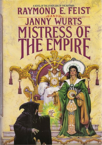9780385247191: Mistress of the Empire