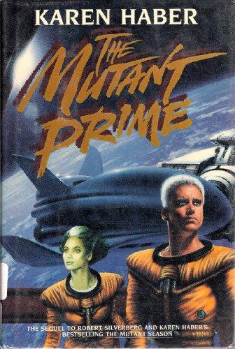 9780385247221: The Mutant Prime