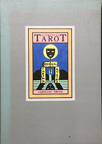 9780385247269: Elemental Tarot (Book and Card Set)