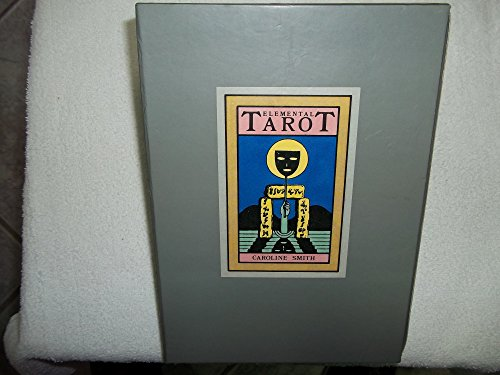 9780385247269: The Elemental Tarot (Book and Card Set)