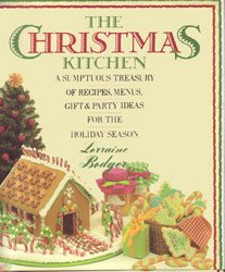 9780385247429: Christmas Kitchen, The