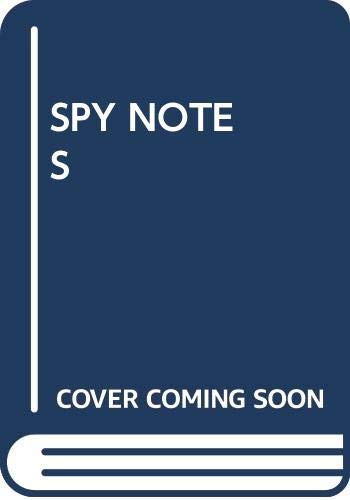 Spy Notes On McInerney's Bright Lights,Big City: Spy Magazine