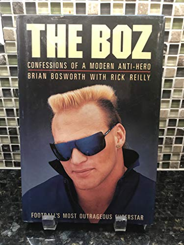9780385247474: The Boz