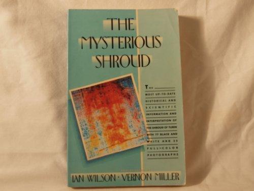9780385247481: The Mysterious Shroud
