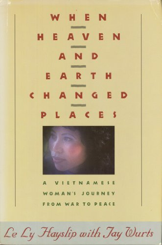 9780385247580: When Heaven & Earth Changed Places