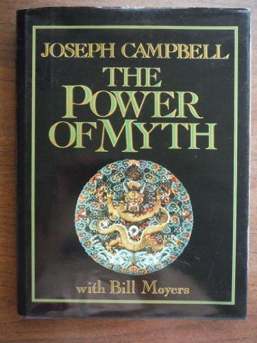 9780385247733: The Power of Myth