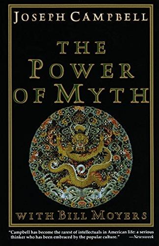 9780385247740: The Power of Myth