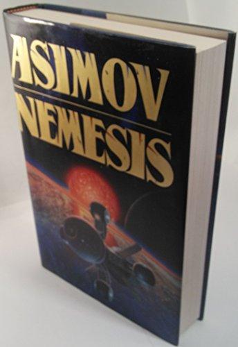 Nemesis: Asimov, Isaac